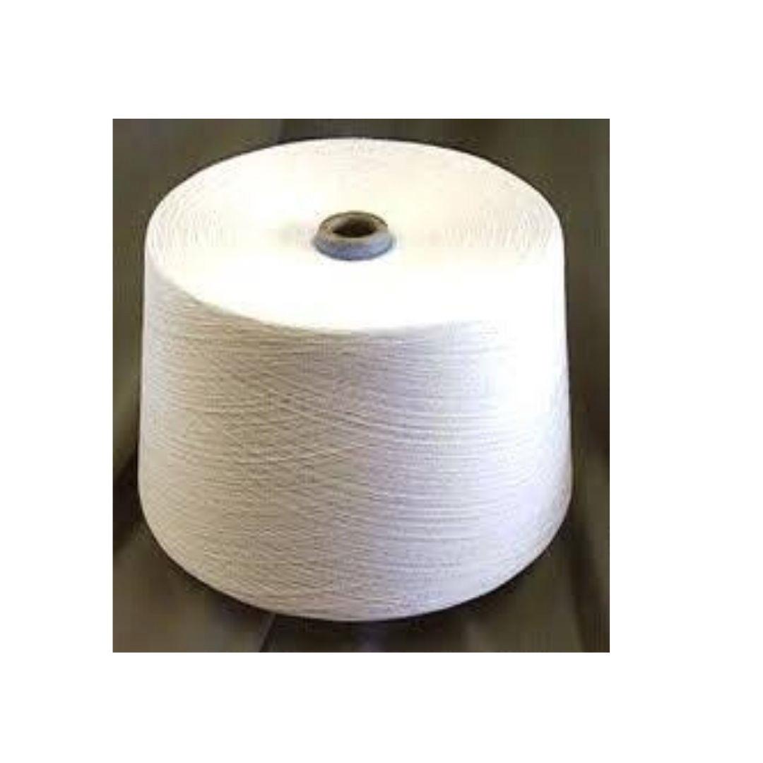 Thân Thiện Với Môi Hàng Mềm Sữa Cotton Chải Thô Đan Dệt May Tái Chế Bông Hank Chải Kỹ