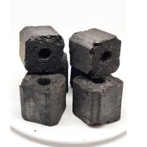 حار مبيعات عالية الجودة اكسسوارات الشواء لا موك أسود الشواء سجل الفحم السلطة الغبار فحم حجري آلة الضغط