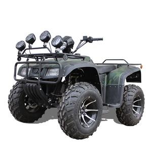 Adulto de la motocicleta fuera de carretera vehículo 250cc caza atv para venta