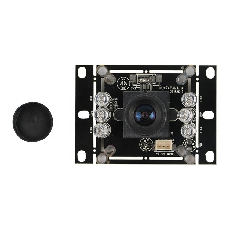 De seguridad Normal de sensor de infrarrojos cámara cmos módulo
