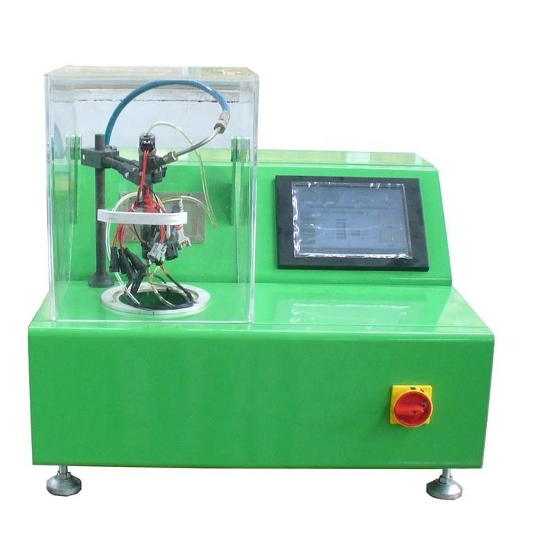 EPS200 common rail diesel injector testador pode adicionar impressora de auto elétrica