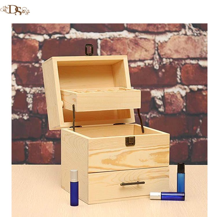 En venta tres capa <span class=keywords><strong>cajón</strong></span> de caja de madera de alta calidad de madera de caja de embalaje