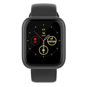 FITUP GT1 50atm 防水 IP68 スマート腕時計新着 2019 スマート腕時計 ios アップル