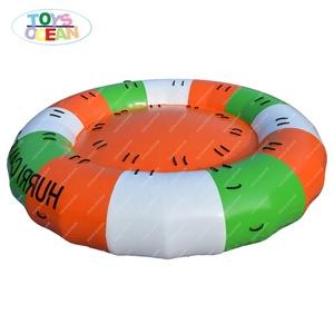 Şişme disko tekne motorlu su oyuncak, deniz şişme yarı tekne