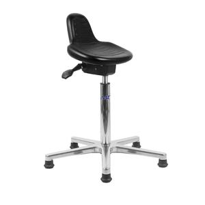 Регулируемый Cleanroom эргономичный стул ЭСР/антистатические ПУ вспененный спинки стул