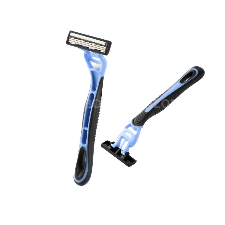 SL-3100TL de hotel/maquinilla de afeitar desechable más vendida/maquinilla de afeitar bic desechable personalizada