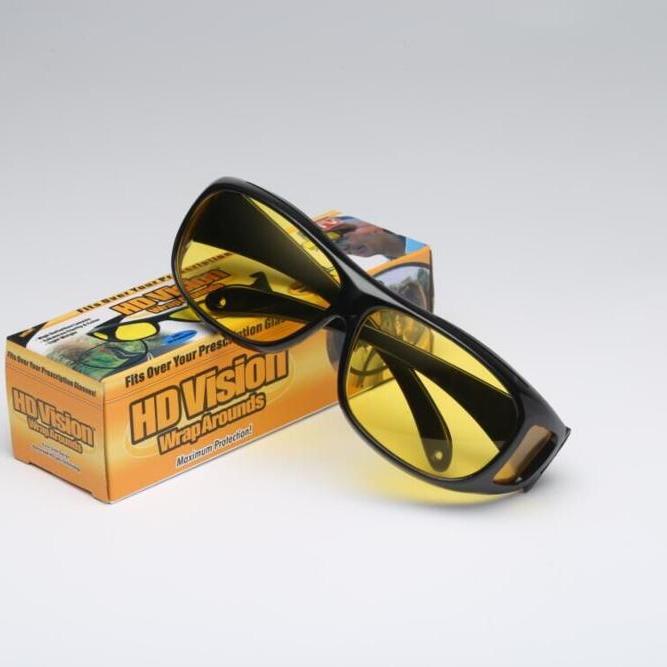 뜨거운 판매 안티 자동차 헤드 라이트 선글라스 HD 야간 다이빙 안경 성인