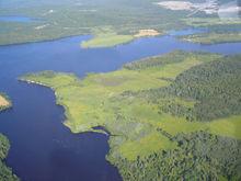 Tierra Inversión en venta en Canadá (Wabassee)