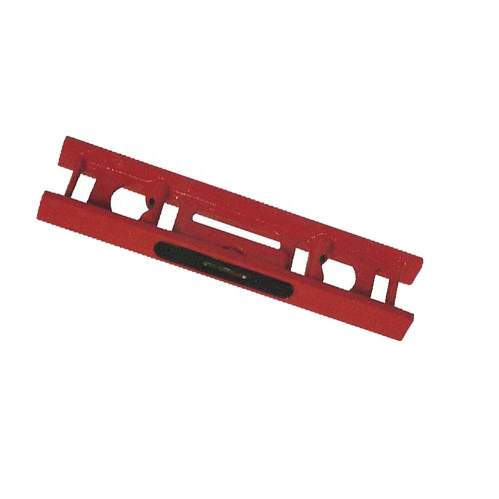 التكنولوجيا الحديثة الحديد مستوى مع شعار مخصص