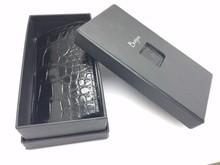 Borjoa Genuine Leather case for Vertu Aster