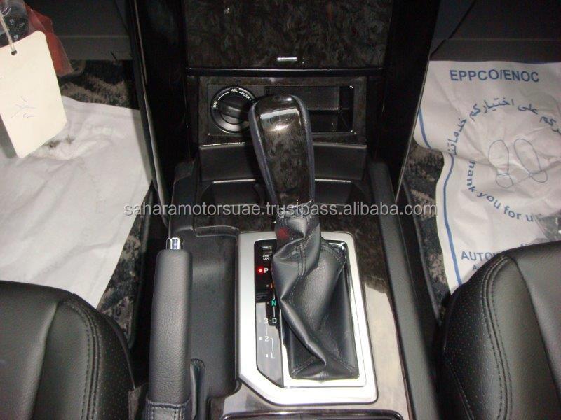 Toyota PRADO TXL 2.7L gasolina AUTOMATIC