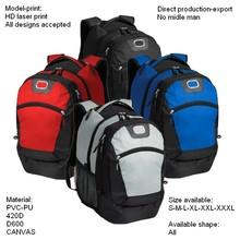 Bagpack- mochila- packsack- pack- bergen