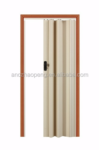 Interior Pvc Folding Door Plastic Sliding Door Accordion Doors For Bathroom Kitchen Buy Pvc