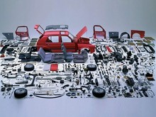 New and Used Toyota Spare Parts and Other Spare Parts