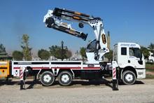 Mobile Crane Truck Mounted