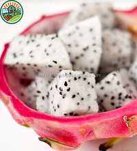 Frozen Tropical Fruit from Vietnam with Competitive Price Dragon Fruit Dice