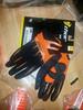 Men's Mountain MTB BMX MX Moto Bike Leather Gloves
