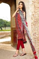 Khaadi Lawn Suits ( 3 pcs suit )