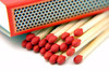 Wooden Safety Matches, Household Matches