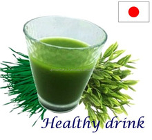 Easy to use Aojiru powder drink for pastry , small lot order available