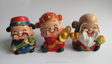 Poly-resin small statues