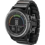 Garmin fenix 3 Sapphire Metal Band - Smart Watch