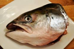 Stockfish, Stockfish Heads, Cod, Codskin, Codheads, Salmon,Squid