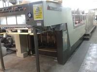 MITSUBISHI Printing machines (October stocklist)