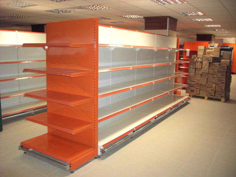 Market Shelving Warehouse Racking Systems