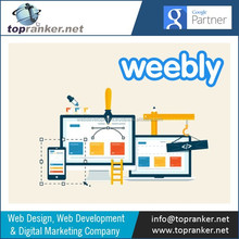 Sell Offline or Online With A Successful Online Weebly Business Website