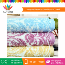 Brand Manufacturer of Cotton Beach Towel