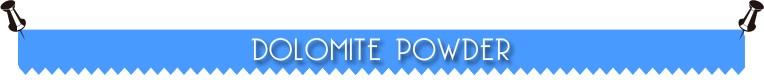 Dolomite Powder Title.jpg