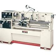 New Jet 321729 GH-1440W-3 Lathe Machine with Collet Closer