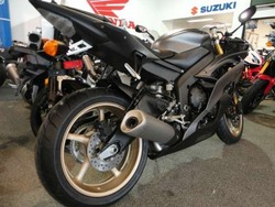 Brand New Original 2014 Used YZF-R6