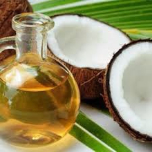 Quality coconut oil with best price