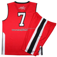 Custom Made China Wholesale beautiful basketball jerseys italy basketball jersey