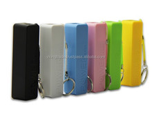 Vking Business Perfume Charger High Capacity Power Supply 2600Mah