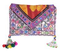 traditional indian ladies fashion boho gypsy tote handbags /vintage bags