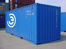 Used Second Hand Shipping Containers for Sale