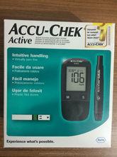 ACCU CHEK ACTIVE METER