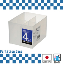 Lightweight and Easy to use plastic box storage with multi-purpose