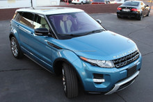 Used Land Rover Range Rover Evoque Dynamic Premium 2012