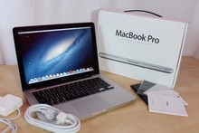 Wholesale - Promo For Aple MacBook Pro 15.4- with Retina display ME293LL-A - ORIGINAL - FREE SHIPPING - SEALED