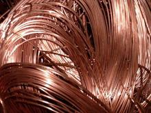 Copper Wire Scrap High Purity 1000 Ton at $ 3760 per Ton CIF ASWP against L / C