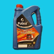 Futrol Diesel Engine Oil 5L
