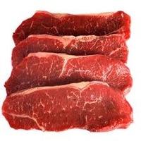 Turkey Frozen Boneless Buffalo Thick Flank Halal Meat