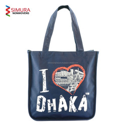 Tote Bag from Bangladesh for Tourists