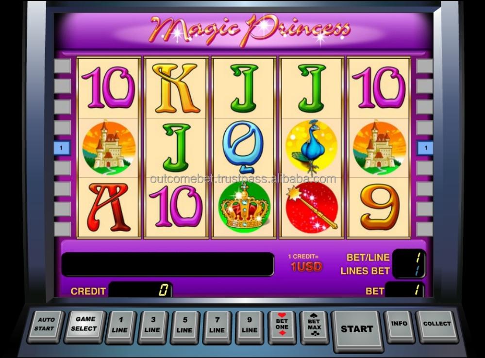 Der Slot Just Jewels Deluxe von Novomatic online kostenlos