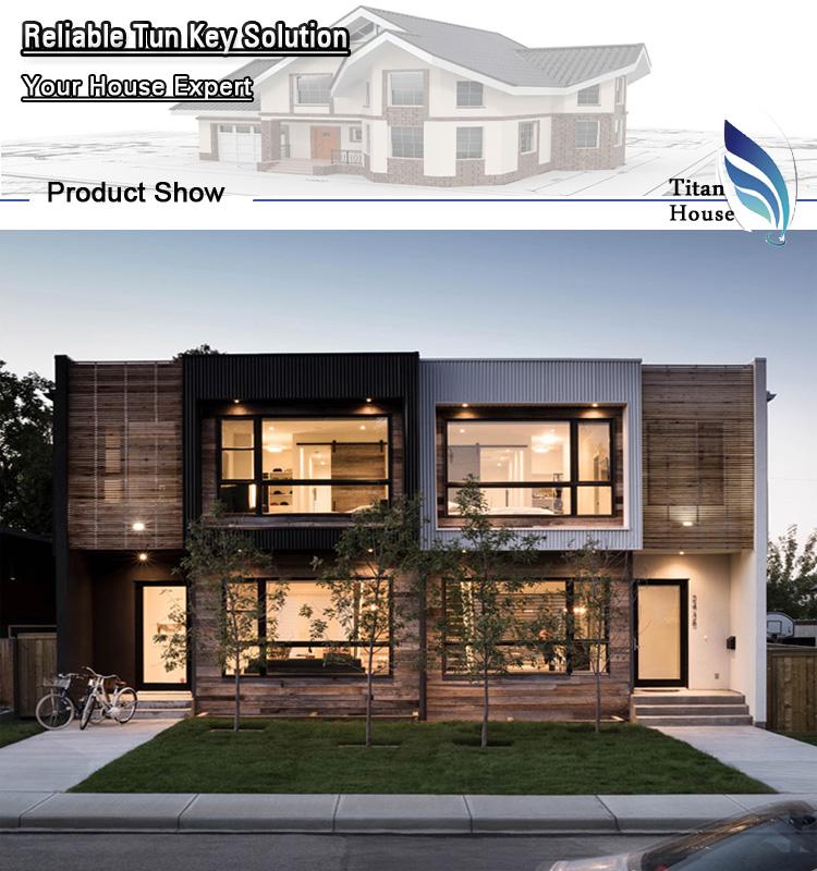 Termiten Im Haus: Luxus 100m2 Kleine Haus Pläne-Fertighaus-Produkt ID