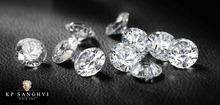 0.6 Cts E-SI1 , Natural Diamonds